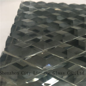 Sandwich Glass/Safety Glass/Tempered Glass/Laminated Glass for Building pictures & photos