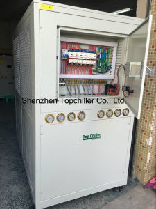 24kw Heating Water Chiller in Polyurethane Thermal Insulation