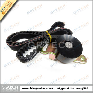 7701468165 China Parts Auto Timing Belt Kit for Renault