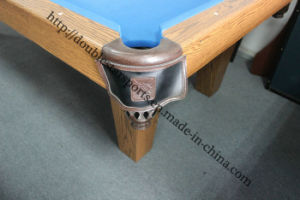 Classic Billiard Table MDF Pool Table Wholesale 2017 pictures & photos