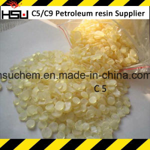Modified Hydrocarbon Resin C5 for Road Marking Paint pictures & photos