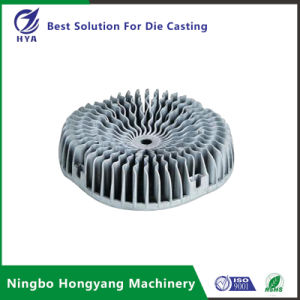 Aluminum Heat Sink & Radiator pictures & photos