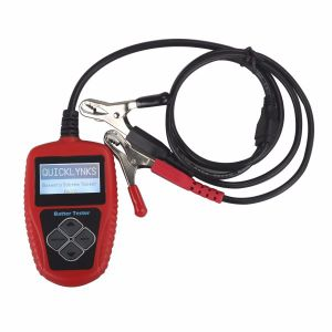 Quicklynks Ba101 Automotive 12V Auto Battery Tester Vehicle Battery Analyzer (100~2000 CCA) pictures & photos