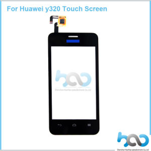 Hot Selling Display Screen Touch Panel for Huawei Y320 Parts