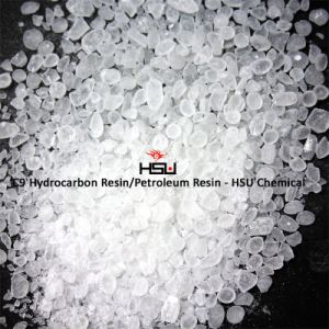 Adhesive Series Waterwhite C9 Hydrogenated Hydrocarbon Resin Qm-100A pictures & photos
