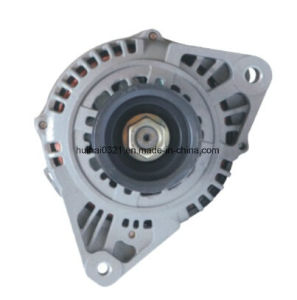 Auto Alternator for Nissan Bluebird, A2t82491, 23100-0m800, Lr180-741c, 12V 80A pictures & photos