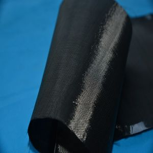 Carbon Fiber Fabrics Carbon Fiber Multiaxial Fabrics Plain Weaving pictures & photos