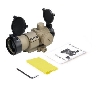 1X20 Red DOT Scope Cl2-0104 pictures & photos