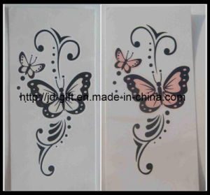 Promotion Gift, Customized Tattoo Sticker, Temporary Tattoo From China (LOW MOQ, Good price) pictures & photos