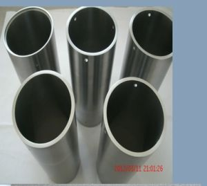 Polished Tungsten Tubes OD80*W2mm pictures & photos