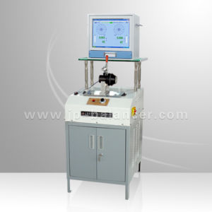 Jp Soft Balancing Machine for Bladeless Fan (PRZS-1.6) pictures & photos