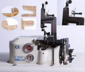 Carpet Sewing Machine Car Mats Overedging Sewing Machine Fx-2502-Cm pictures & photos