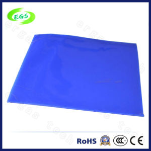 Blue Silicone Washable Adhesive Mat (EGS-BM01) pictures & photos