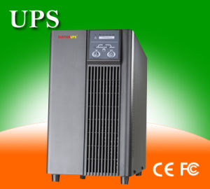 1kVA/2kVA/3kVA Online UPS / High Frequency UPS pictures & photos