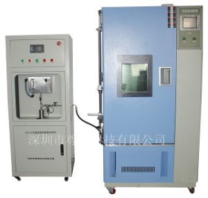 Expansion Test Machine (High Temperature And Low Temperature)