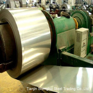 Premium Quality Stainless Steel Coil (ASTM 904L) pictures & photos
