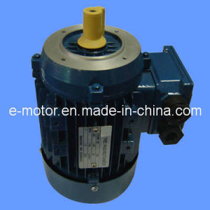 B14 Mounting Three Phase Motor pictures & photos