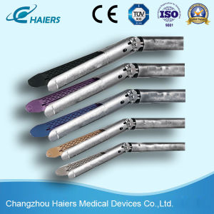 Disposable Endo Cutter Stapler for Laparoscope Surgery pictures & photos