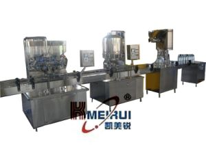 2000bph Automatic Mineral Water Filling and Bottling Machine (XGF12-12-1) pictures & photos