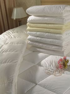 Hotel Bedding (SDF-B049) pictures & photos