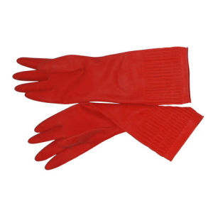 Household and Industry Safety Latex Gloves pictures & photos