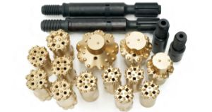 Threaded Tube Drilling Tools pictures & photos