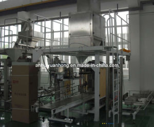 Automatic Bag Filling and Packaging Machine (VFFS-YH0013) pictures & photos