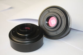 CE Approved 9MP CMOS Microscope Camera (MD90)