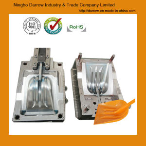 Plastic Mold Injection Mold for Plastic Spade pictures & photos