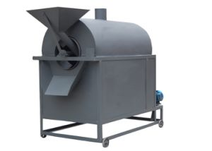 Automatic Oil Seeds Roaster (550) pictures & photos