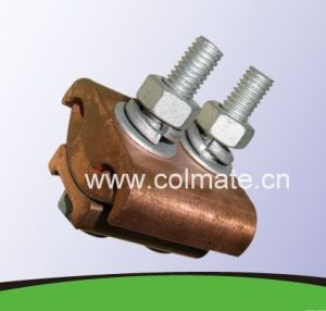 Parallel Groove (PG) Fastener Strain Clamp pictures & photos
