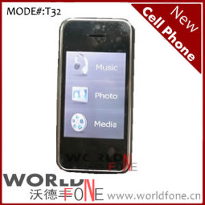 Mobile Phone+ GPS (T32)