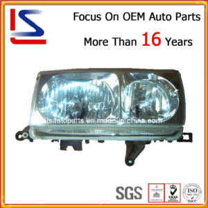 Auto Crystal Head Lamp for Toyota Land Cruiser Fj82′90 (LS-TL-108) pictures & photos