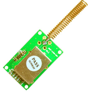 RF Module with No MCU pictures & photos