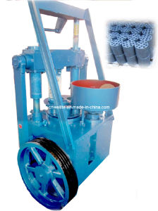 High Quality Honeycomb Briquette Machine (WLT)