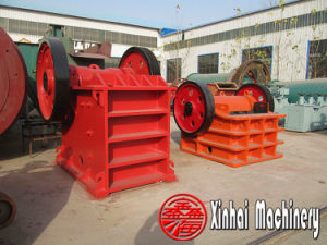 Jaw Crusher Machine for Crushing Production Line