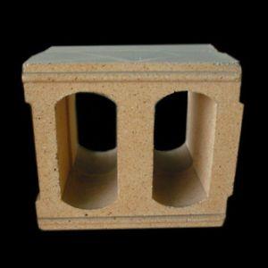 High Aluminium Brick for Blast Furnace (UAL55)