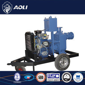 Diesel Engine Self-Priming Pump (ZCSB) pictures & photos