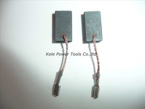 Power Tool Accessories, Graphite Carbon Brushes Bosch 7-125 pictures & photos