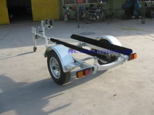 Jet Ski Trailer with Bunk Tr0509 pictures & photos