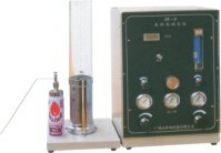 Oxygen Index Instrument Testing Equipment (XYC - 7)