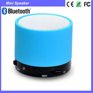Mini Wireless Bluetooth 2014 Speaker with Line in Function