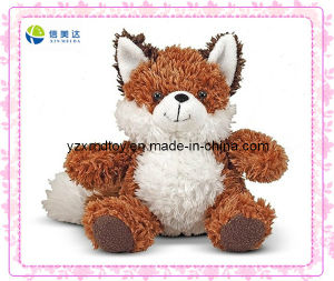 New Design Plush Squirrel Toy pictures & photos