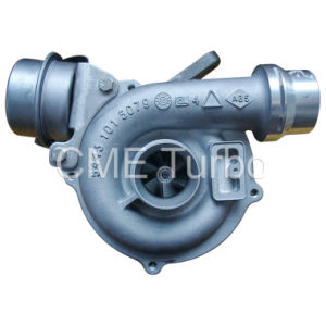 Turbocharger for Renault Megena 1.5dci (BV39-0027) pictures & photos