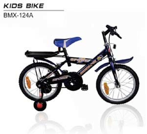 Kids Bicycle BMX-122A