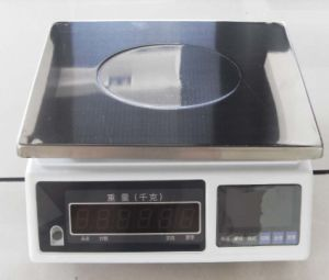 Electronic Weight and Counting Scale (ACS-JZ)