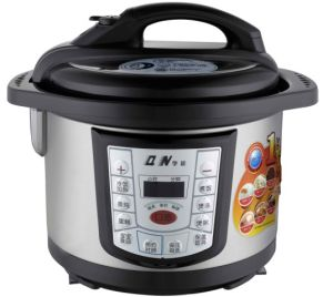 Electric Pressure Cooker D5e2