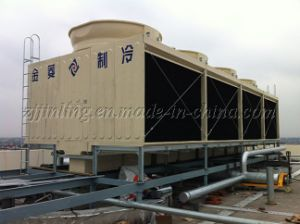 Squar Type Water Cooling Tower Jn-900L/M pictures & photos