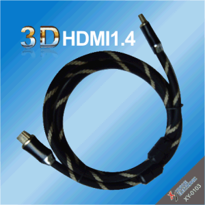 HDMI Cable (XY-0103)