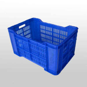 610 X 420 X 330mm Plastic Basket pictures & photos